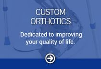 Custom Orthotics Ottawa