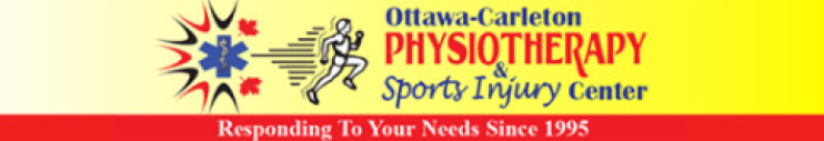Ottawa-Carleton Physiotherapy & Sports Injury Center
