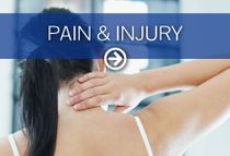 Pain & injury